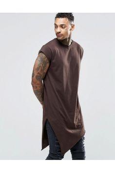 camisa extra larga hombre - Buscar con Google
