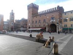 **Centro Storico Ferrara - Ferrara