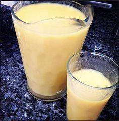 Dominican Oatmeal Drink Recipe