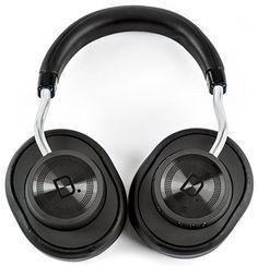 Definitive Technology Symphony 1 Over-Ear Bluetooth Wireless Headphones - Black: Home Audio & Theater    Best Audiophile Headphones  Underwater Headphones  Noise Cancellation Headphones  Gaming Headphones  Headphones For Running  Surround Sound Headphones  Jaybird Headphones