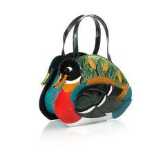 Braccialini #Bag http://www.borseallamoda.com/6461/borse-braccialini-primavera-estate-2013/