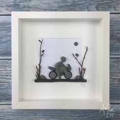 Pebble Pictures, Art Pictures, Dremel Drill, A Gear, Rock Collection, Crafty Craft, Pebble Art, Stone Art, Motorbikes