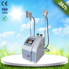 HOTSALE RF ultrosonic liposuction cryolipolysis cool slimming machine