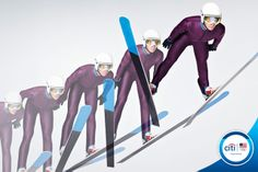 Support The Citi Team For Tomorrow U.S. Olympic Nordic Combined Program And Billy Demong | Sports Techie