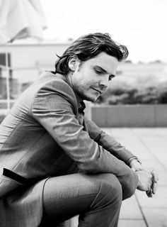 Daniel Brühl - Birte Filmer Photography