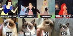 disney grumpy | quickmeme »