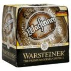 I'm learning all about Warsteiner Premium Dunkel at @Influenster!