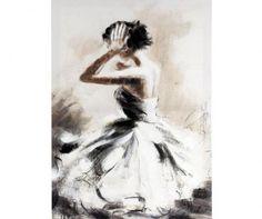 Tablou Ballerina