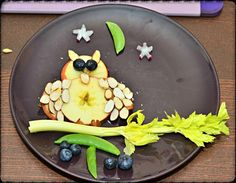 Spooktacular Fruit and Veg Halloween Creations  It's time to get creative with your food over the Halloween period!  Aldi kindly provided Motherhood Diaries with some of their finest fruit and veg in order to assist us in making some dangerously delicious Halloween creations. This is what we came up with!  http://www.motherhooddiaries.com/spooktacular-fruit-veg-halloween-creations/