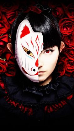 BABYMETAL03 iPhone Wallpaper iPhone壁紙