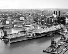 Group says final goodbye to USS Saratoga - News, Weather and Classifieds for Southern New England