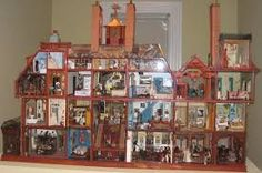 dollhose rooms - Google Search
