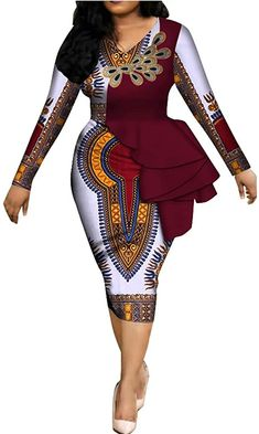 African Inspired Fashion, Latest African Fashion Dresses, African Dresses For Women, African Print Fashion, African Attire, Africa Fashion, African Traditional Wear, Traditional Fashion, Couples African Outfits