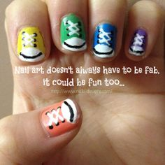 Nail art quotes