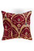 Rugs USA Ikat Decorative Pillow