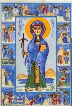 Αποτέλεσμα εικόνας για saint nino georgia
