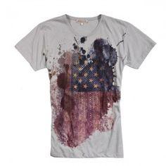 T-shirt Trever - mode homme #FREEMANTPORTER #Denim #man #tshirt