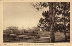 Dalat - Villa du Gouverneur de la Cochinchine