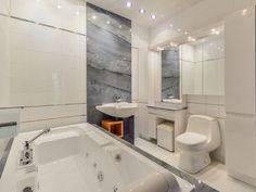 Appartement / Condo - Via Capitale Alcove, Condo, Bathtub, Bathroom, Real Estate, Bath, Standing Bath, Washroom, Bath Tub
