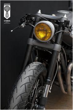 Black edition - Moto Tuning.com