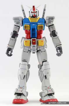 custom made rx 78 OYW - Google 搜尋