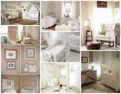 Inspiratie - 100 Babykamers! | Andrea's beauty en baby blog