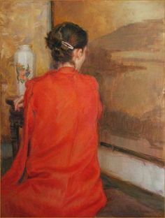 david mueller paintings - Google Search