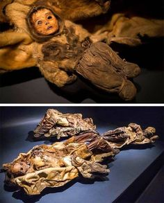 Mummified Body, Inuit People, Archaeology, Bodies, Instagram Repost, Anthropology, Baby, Fashion, Moda