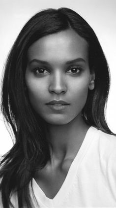 Liya Kebede (Amharic: ሊያ ከበደ?)  is an Ethiopian born model, maternal health advocate, clothing designer and actress who has appeared three times on the cover of US Vogue.