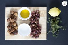 Cueroandmor Tapenade Recipe, fig, olives, vegan, dairy free, gluten free, paleo !!!