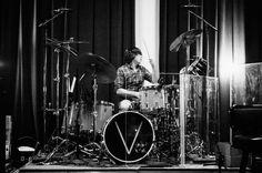 Matt Flynn on Drums