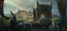 gabriel-yeganyan-noxus-town-gate-1400x661.jpg (1400×661)