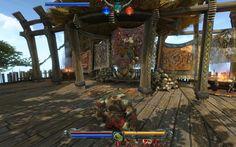 Игра Panzar: Forged by Chaos: обзор игры, начать играть бесплатно