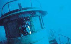 shipwreck diving - Google Search