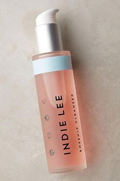 Indie Lee Rosehip Cleanser - anthropologie.com