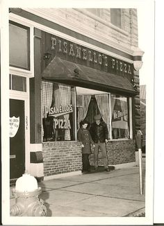 History - Bowling Green Pisanello's Pizza