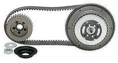 Brute III 11mm Belt Drive System Rivera Primo  2015-0050