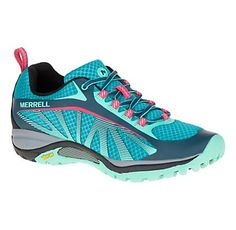 Womens Merrell Siren Edge Trail Running Shoe