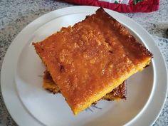 Torta de Calabaza deliciosa