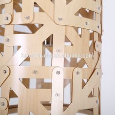 2016 hot modern wood pendant light, View pendant light, iWood Product Details from Guangzhou iWood Crafts Co., Limited on Alibaba.com Wood Pendant Light, Guangzhou, Chandelier, Hot, Modern, Crafts, Candelabra, Trendy Tree, Manualidades