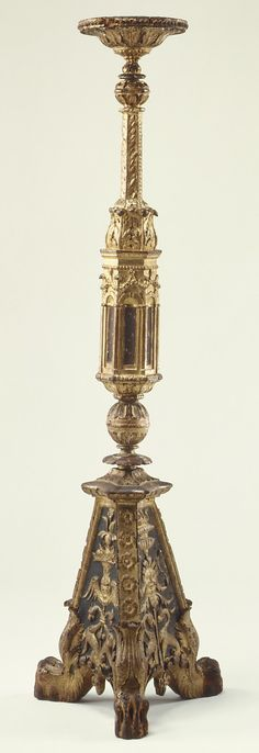Altar candlestick  #TuscanyAgriturismoGiratola