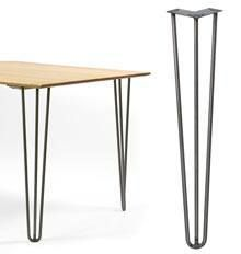 Hairpin Legs - Metal Legs for Dining Tables