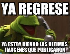 Rana+rené+teléfono meme (http://www.memegen.es/meme/wfxkkz)