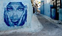 street art in morocco - Google Search