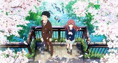 Koe No Katachi - Silent Voice - Anime Romance (3)