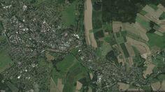 Zollgasse 4, 02779 Großschönau, Germania | Satdrops - Amazing satellite imagery from around the world.