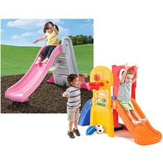 Step2+Outdoor+Play+Favorites+-+Your+Pick  I would love to have this for Jacek