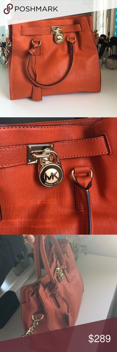 Michael Kors Bag 100% AUTHENTIC AND KEPT IN FANATICS CONDITION Michael Kors Bags