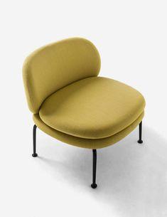 LaCividina Launches New Upholstered Seating at Milan Design Week - Design Milk