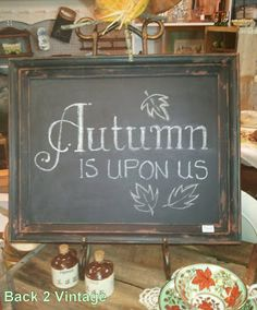 Discover and share Fall Chalkboard Quotes. Explore our collection of motivational and famous quotes by authors you know and love. Fall Chalkboard Art, Chalkboard Drawings, Chalkboard Lettering, Chalkboard Designs, Chalk Drawings, Chalkboard Ideas, Chalkboard Quotes, Chalkboard Doodles, Chalkboard Walls